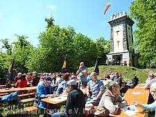 Gipfeltreffen Kaiserstühler Jungweine Ihringen am Kaiserstuhl
