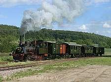 Kandertalbahn Weil am Rhein