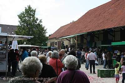 Dorffest Kirchardt