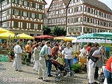 Schlemmermarkt Mosbach
