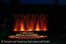 """Lichterfest """"Mittelalter"""" Bad Liebenzell"""