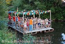 Floßfest Gaildorf