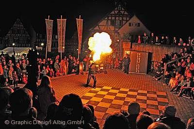 Lange Kürbisnacht Waldenbuch