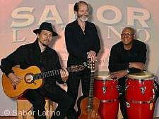 Sabor Latino Bad Krozingen am 05.01.2018