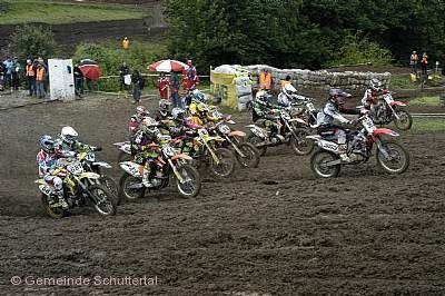Motocross Schweighausen Schuttertal
