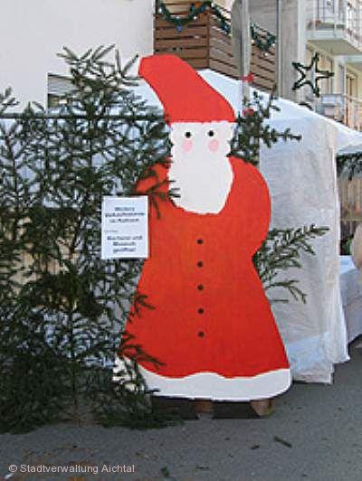 Nikolausmarkt Aichtal
