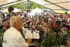 Wein- und Fischerfest Reichenau / Insel