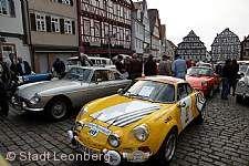 21. Leo Motor Classic Leonberg