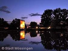 Open-Air-Kino Mössingen