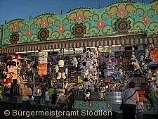 43. St. Leonhardsfest Stödtlen