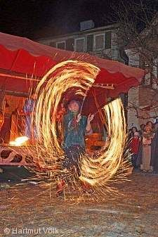Stadtfeiertag/Februarmarkt Kirchberg an der Jagst