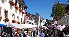 Chilbimarkt Heitersheim