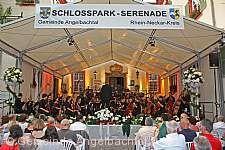 Schlossparkserenade Angelbachtal