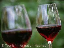 """Weinprobe """"Schinken, Brot und Wein"""" Hagnau"""
