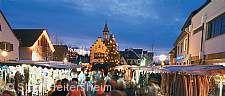 Klausmarkt Heitersheim
