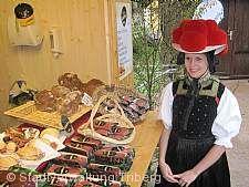 Triberger Schinkenfest Triberg im Schwarzwald