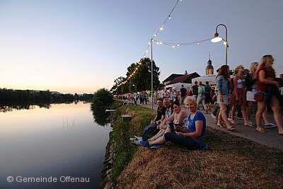 42. Kornlupferfest Offenau