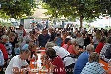 Strandfest Moos