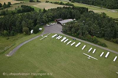 Flugplatzhockete und Oldtimertreffen Hayingen am 12.09.2020 bis 13.09.2020