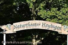 """Naturtheater Hayingen - """"Die schwäbische Odyssee"""""""