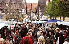 Herbstmarkt Dornstetten