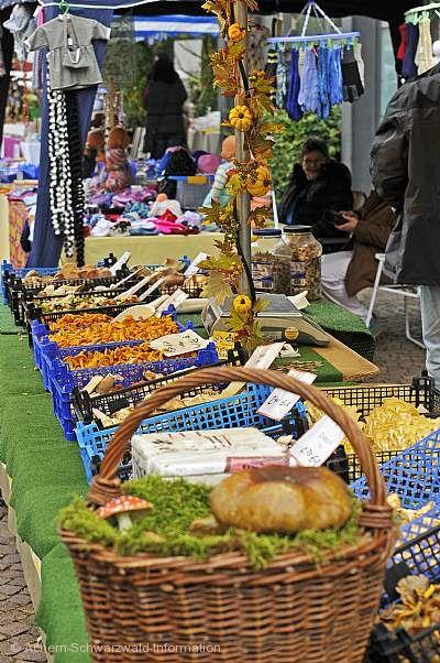 Herbstbauernmarkt Achern