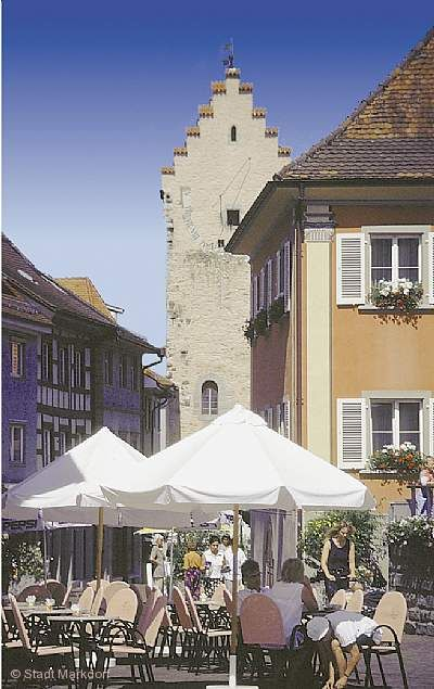 Stadtfest Markdorf