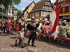 Traditionelles Marquardtfest Plochingen