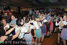 8. Oktoberfest und Kerwe Bad Rappenau