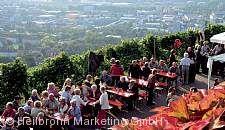 Weinlesefest Heilbronn