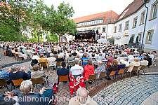 Klassik-Open-Air-Konzert Heilbronn