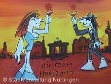 Udo Lindenberg - Janosch Nürtingen