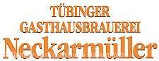 Burger, Bier und schöne Zeiten! Tübingen