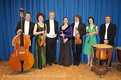 Bad Krozinger Mozartfest: Klassik-Brunch im Frühling Bad Krozingen