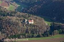 Familienfreizeit - Burg Derneck mit Übernachtung Hayingen