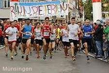 Run in die Ferien Münsingen