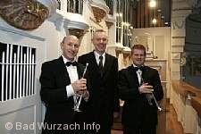 Silvesterkonzert - Orgel und Trompeten Bad Wurzach