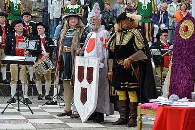 48. Waldenbucher Marktplatzfest