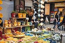 Hafenmarkt (Töpfermarkt) Heilbronn
