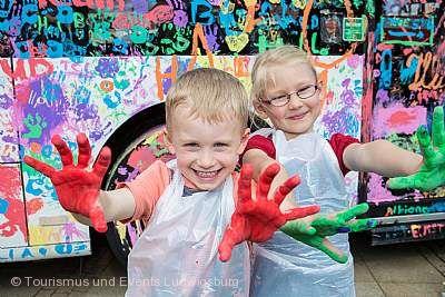 """Kinderfest """"Royal"""" Ludwigsburg"""