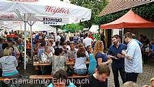 37. Krautfest Eschenbach