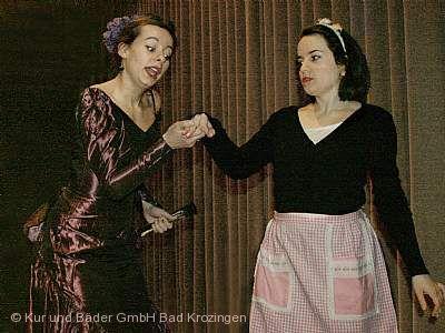 23. Mozartfest: Opernabend Bad Krozingen am 06.05.2018