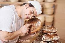 Beurener Brotmarkt