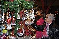 Weihnachtsmarkt Plochingen am 30.11.2018 bis 02.12.2018