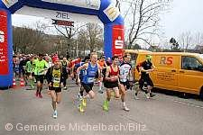 3-Berge-Cup (10,5-km-Lauf) Michelbach/Bilz