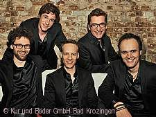 vocaldente - A-cappella-Konzert Bad Krozingen
