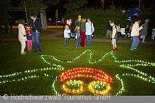 Lichterfest Lenzkirch
