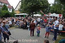 38. Krautfest Eschenbach