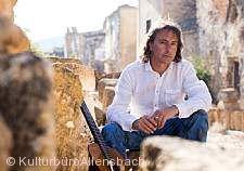 """Pippo Pollina & Palermo - """"Il sole che verra"""" Allensbach"""