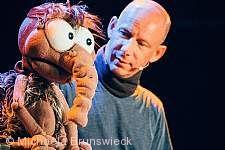 """Benjamin Tomkins ist """"Der Puppenflüsterer"""" Freudenstadt"""